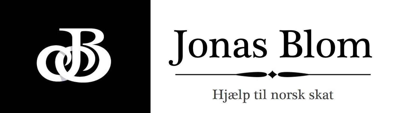 Jonas Blom Consulting